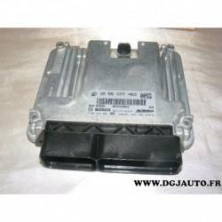 Centrale injection boitier calculateur pour opel corsa D 1.3CDTI 1.3 CDTI astra J insignia 2.0CDTI 2.0 CDTI