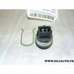 Sonde temperature interrupteur ventilateur radiateur moteur pour opel vectra B