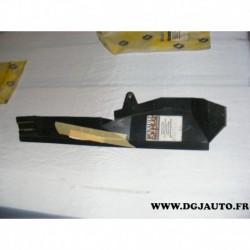 Conduit volet guide air radiateur refroidissement moteur pour renault express