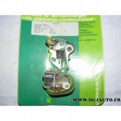 Condenseur condensateur + vis platinée allumage pour peugeot 305 GL GR SR partir 1981 305 S de 81 à 82