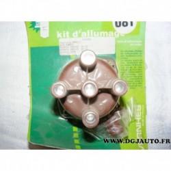 Tete allumage allumeur avec rotor doigt pour alfa romeo alfetta 1.6 1.8 2.0 giulietta