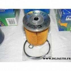 Filtre à carburant gazoil pour moteur mitsubishi Oem ME016862