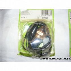 Sonde interrupteur ventilateur radiateur refroidissement pour fiat uno