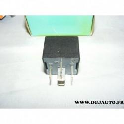 Relais telerupteur 10A/25A circuit electrique pour mercedes