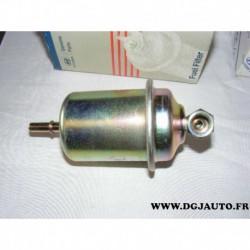 Filtre à carburant essence pour hyundai atos 1.1 59cv 63cv