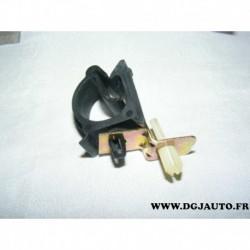 Agrafe fixation faisceau cable electrique 96995014 pour citroen et peugeot