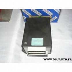 Relais boitier electronique dispositif ampoules defectueuses 96015568 pour citroen XM