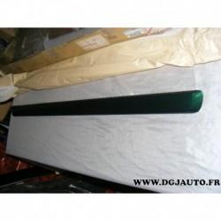 Baguette de porte moulure avant droite verte 80870-EQ019 pour nissan x-trail xtrail T30