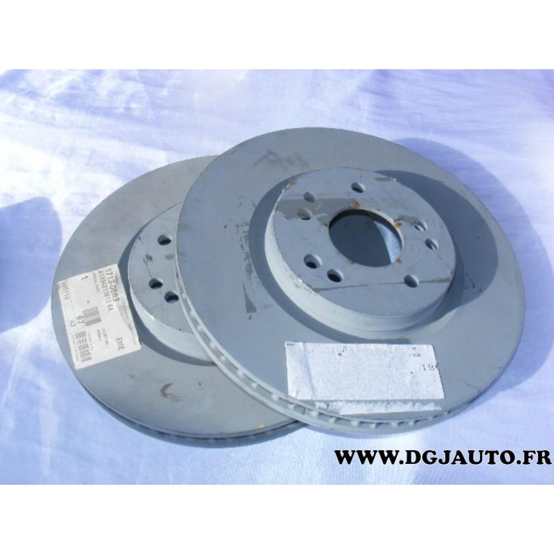 2 Pièces Disques De Frein ai2 140 mm 64 g et 160 mm argentés 73 g construction légère ASHIMA aro09