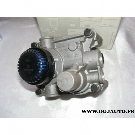 Electrovanne wabco soupape relais circuit frein 0054296944 pour mercedes actros DAF MAN iveco scania evobus