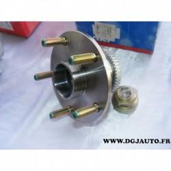 Moyeu roulement de roue arriere avec bague ABS VKBA3789 pour daewoo leganza V100 2.0 2.2 16V