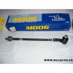 Kit rotule de direction + biellette axiale gauche VODS7190 pour volkswagen golf 3 vento corrado seat toledo 1