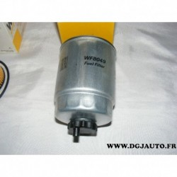 Filtre à carburant gazoil WF8049 pour lancia kappa volkswagen golf 1 jetta 1 LT28 LT31 LT35 LT40 LT45 LT50 LT55 santana transpor