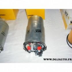Filtre à carburant gazoil WF8269 pour seat cordoba 4 ibiza 3 skoda fabia volkswagen polo 4 1.4 1.9 TDI SDI 1.4TDI 1.9TDI 1.9SDI