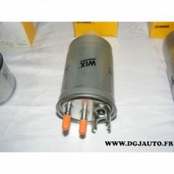 Filtre à carburant gazoil WF8262 pour fiat doblo palio punto 2 siena strada 1.9D 1.9DS 1.9 D DS diesel