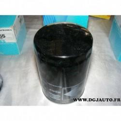 Filtre à huile OC37 pour alfa romeo 75 90 164 alfetta giulietta ford granada scorpio land rover range rover rover 825