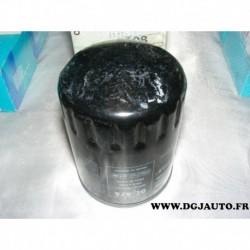 Filtre à huile OC476 pour hyundai accent getz trajet tucson 1.5 2.0 CRDI