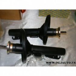 Paire amortisseur avant pression huile 7100 pour ford mondeo 1