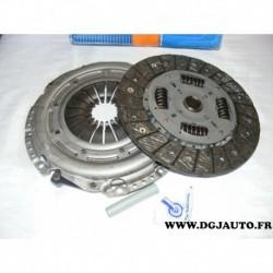 Kit embrayage disque + mécanisme 3000769001 pour ford mondeo 1 dont clipper 1.8TD 1.8 TD