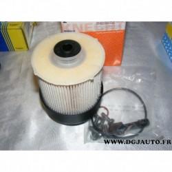 Filtre à carburant gazoil KX338/26D pour dacia dokker lodgy logan sandero renault captur clio 4 kangoo 2 1.5DCI 1.5 DCI