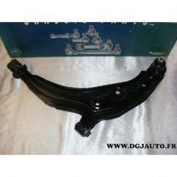 Triangle bras de suspension avant gauche NIWP0327 pour nissan micra MK2 K11E 1.0 1.3 1.4