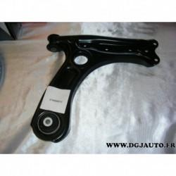 Triangle bras de suspension avant droit JTC2093 pour volkswagen polo 4 seat cordoba 4 skoda fabia 2 roomster