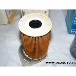 Filtre à huile OX138D pour audi 50 80 90 100 200 essence