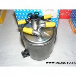 Filtre à carburant gazoil FCS733 pour dacia logan dont MCV sandero 1.5DCI 1.5 DCI