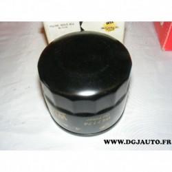 Filtre à huile WL7174 pour toyota camry carina E 2 corolla 90 100 liteace starlet 1.5D 1.8D 2.0D 2.0TD 1.5 1.8 2.0 D TD