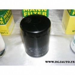 Filtre à huile W818/81 pour toyota celica corolla 50 corona cressida hiace hilux liteace modele F volkswagen taro essence