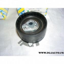 Galet tendeur courroie distribution GT35538 pour nissan interstar primastar opel movano A vivaro A renault espace 3 4 laguna 2 m
