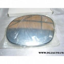 Glace miroir vitre retroviseur avant gauche CP912105 pour citroen xsara picasso
