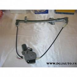 Leve vitre electrique avant droit 4157501 pour ford fiesta 4 mazda 121 modèle 2 portes de 1995 à 2002
