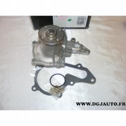 Pompe à eau WP2521 pour toyota avensis camry previa RAV4 RAV 4 2.0D4 2.4VVTI 2.0VVTI 2.0 2.4 D4 VVTI
