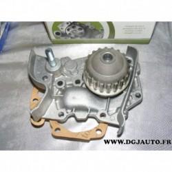 Pompe à eau PA11075 pour renault clio 1 2 kangoo megane dont scenic dacia solenza 1.4 essence