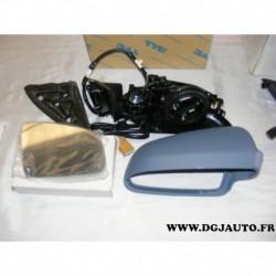 Retroviseur electrique avant droit 388ADD027TP pour audi A4 de 2000 à 2004