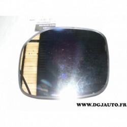 Glace miroir vitre retroviseur avant droite CP984102 pour citroen berlingo partir 1996
