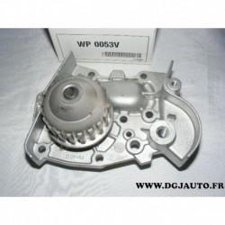 Pompe à eau WP0053V pour renault 19 R19 clio 1 express 1.2 1.4 essence