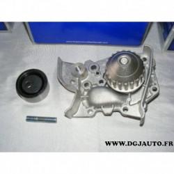 Galet tendeur courroie distribution + pompe à eau KH127WP28 pour renault clio 2 kangoo megane 1 dacia solenza 1.4 essence