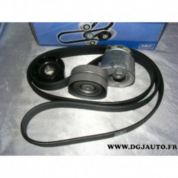 Kit courroie accessoire 6PK1792 VKMA36033 pour renault laguna 1 2 master 2 trafic 2 opel movano A vivaro A nissan interstar prim