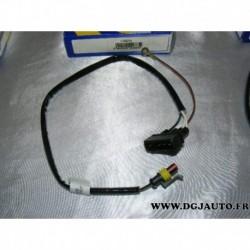 Cable faisceau fiche connecteur adaptateur branchement sonde lambda 13829