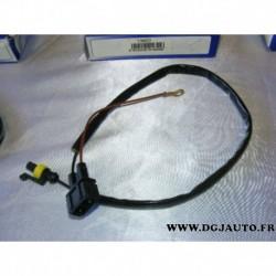 Cable faisceau fiche connecteur adaptateur branchement sonde lambda 13822