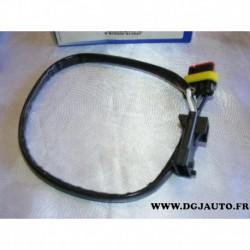 Cable faisceau fiche connecteur adaptateur branchement sonde lambda 13860