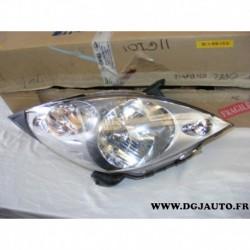 Phare projecteur avant droit 95488418 pour chevrolet spark M300
