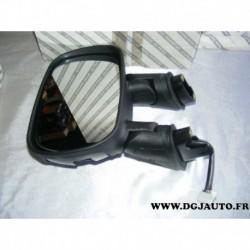 Retroviseur electrique avant gauche chauffant 735325159 pour fiat doblo partir 2000
