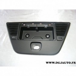Diffuseur air central tableau bord support 156091488 pour alfa romeo giulietta partir 2010