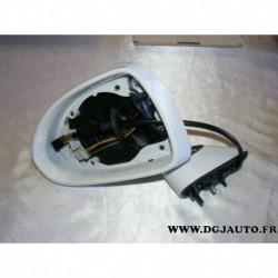 Retroviseur electrique chauffant avant gauche sans glace 13203386 pour opel corsa D