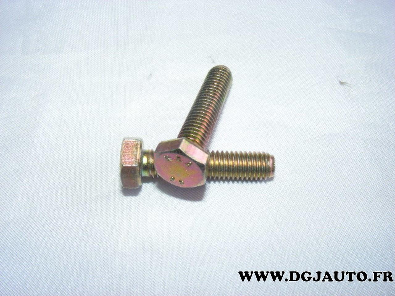 Optimal Tendeur Spannarm crantées OPEL HONDA 2442475