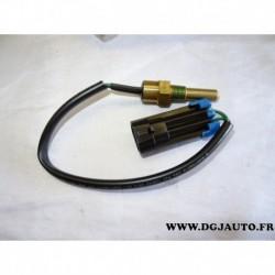 Sonde temperature liquide de refroidissement 94342011 pour opel vectra A corsa A kadett E astra F G 1.5 1.7 D TD TDS
