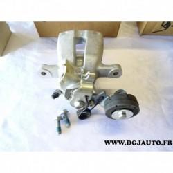 Etrier de frein arriere droit montage lucas 34mm 93177440 pour opel astra G